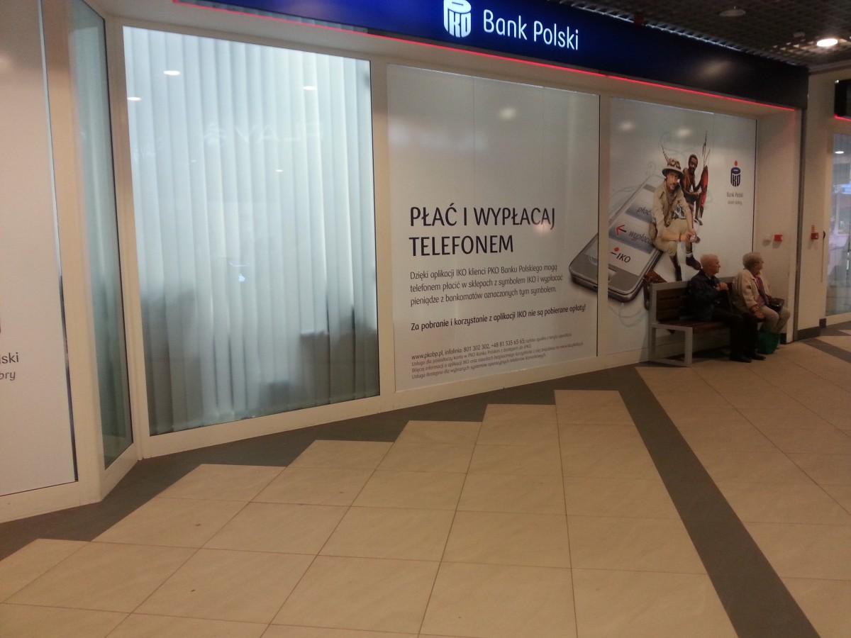 Realizacja - Bank Polski