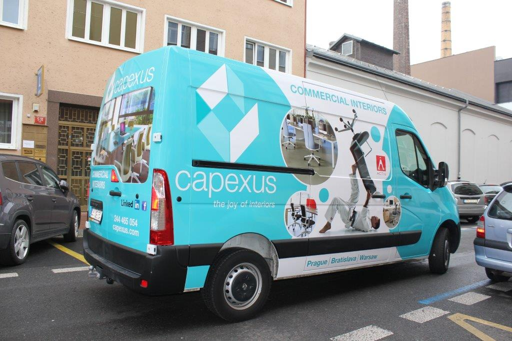 Realizacja - Capexus