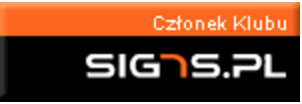 Członek Klubu signs.pl